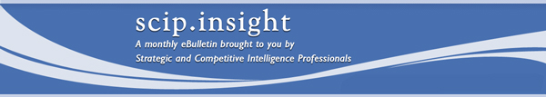 SCIP Insight eBulletin