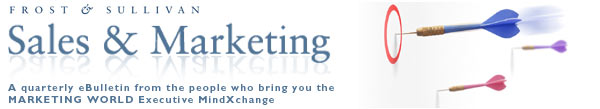 Sales & Marketing Banner
