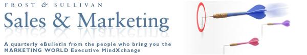 Sales & Marketing Banner